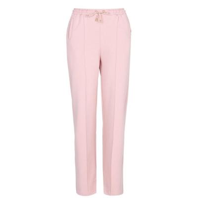 Pantaloni Scotch and Soda Scotch And Soda Sweat pudrat roz