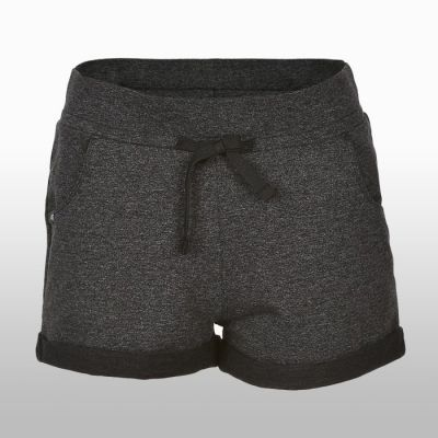 Pantaloni scurti gri 4F Femei