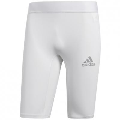 Adidas Alphaskin SPRT ST M underneath alb CW9457 barbati teamwear adidas teamwear