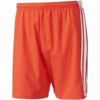 Pantaloni scurti Adidas CONDIVIO 16 portocaliu S96980 pentru copii teamwear adidas teamwear