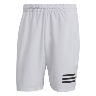 Pantaloni scurti adidas Condivo 3 cu dungi pentru Barbati alb negru