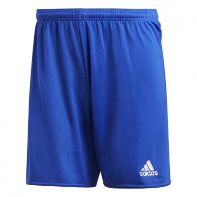 Pantaloni scurti adidas Parma 16 albastru AJ5882 copii
