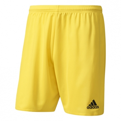 Pantaloni scurti adidas Parma 16 galben AJ5885 copii