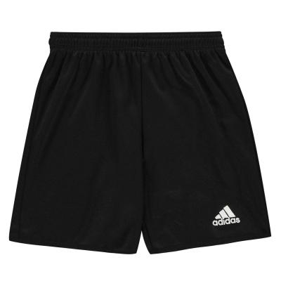 Pantaloni scurti adidas Parma pentru baietei negru