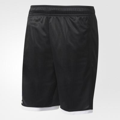 Pantaloni scurti adidas tenis Cliamlite Court pentru Barbati negru alb