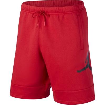 Pantaloni scurti Air Jordan Jordan pentru Barbati rosu