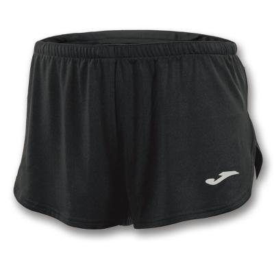 Pantaloni scurti alergare Joma negru