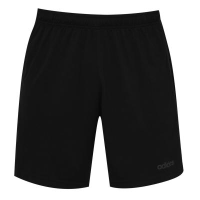 Pantaloni scurti antrenament adidas Sereno pentru Barbati negru gri