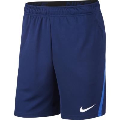 Pantaloni scurti antrenament Nike Dri-FIT pentru Barbati bleumarin