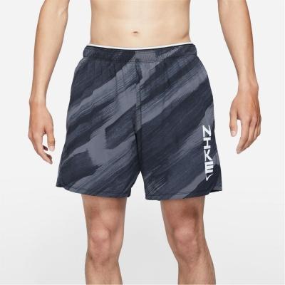 Pantaloni scurti antrenament Nike Dri-FIT Sport Clash Woven pentru Barbati negru