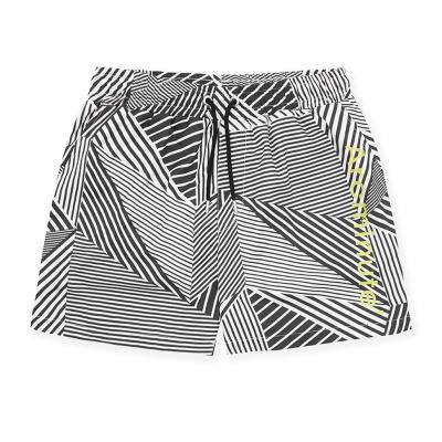 Pantaloni scurti Arcminute Hardy negru