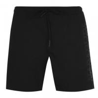 Pantaloni scurti Arena Lightweight pentru Barbati negru multicolor