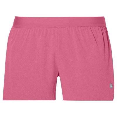 Pantaloni scurti Asics 3.5inch pentru Femei roz