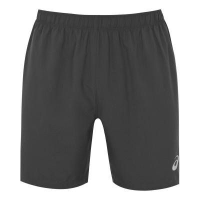 Pantaloni scurti Asics Core 7inch pentru Barbati inchis gri