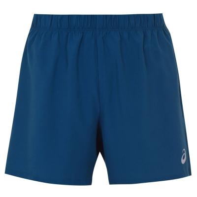 Pantaloni scurti Asics Katakana pentru Barbati albastru
