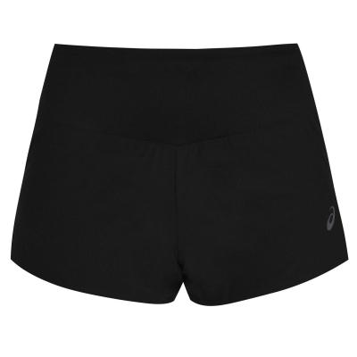 Pantaloni scurti Asics Road 3.5inch pentru Femei negru