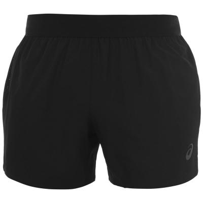 Pantaloni scurti Asics Road 5inch pentru Barbati negru