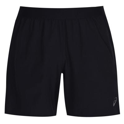 Pantaloni scurti Asics Road 7inch pentru Barbati negru