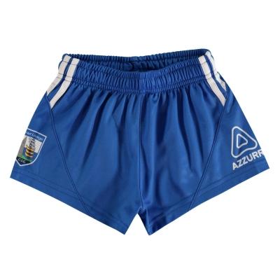 Pantaloni scurti Azzurri Waterford Acasa pentru copii albastru roial alb