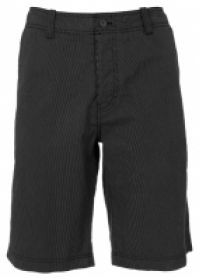 Pantaloni scurti barbati trespass hispidus negru stripe