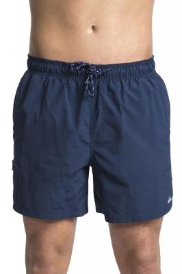 Pantaloni scurti trespass luena bleumarin