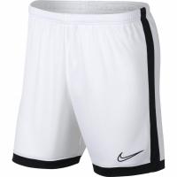 Pantaloni scurti barbati Nike M Dry Academy alb AJ9994 100