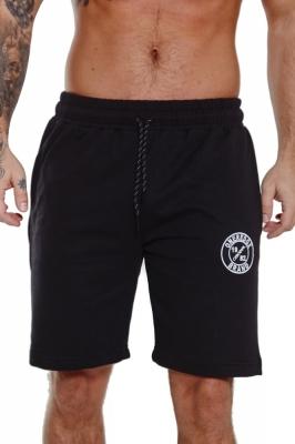 Pantaloni scurti barbati redox sh3724 negru