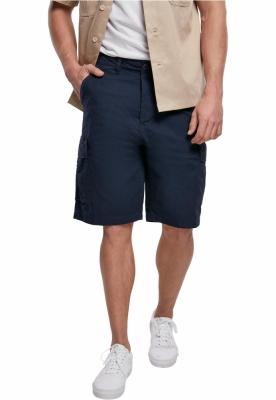 Pantaloni scurti BDU Ripstop bleumarin Brandit