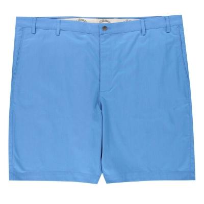 Pantaloni scurti Callaway Cmax pentru Barbati albastru sea star
