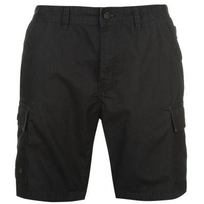 Pantaloni scurti camuflaj Tony Hawk pentru Barbati negru
