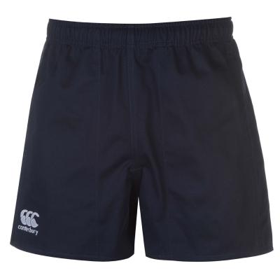 Pantaloni scurti Canterbury Pro Rugby pentru Barbati bleumarin