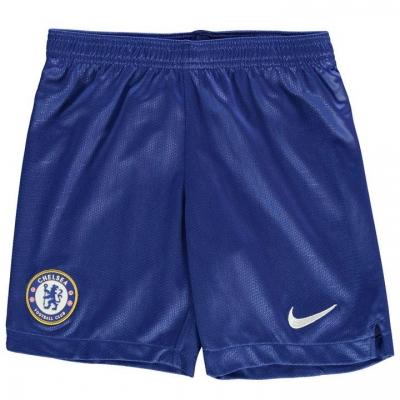 Pantaloni scurti Nike Chelsea Acasa 2018 2019 pentru copii