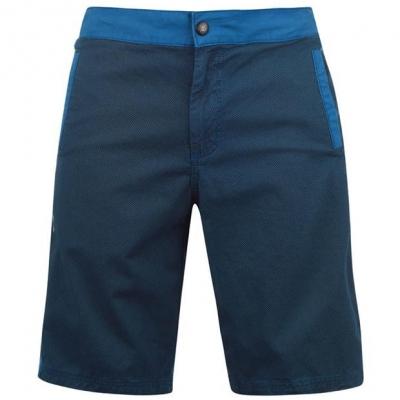 Pantaloni scurti Chillaz Magic pentru Barbati albastru