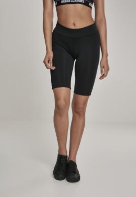 Pantaloni scurti ciclism pentru Femei negru Urban Classics