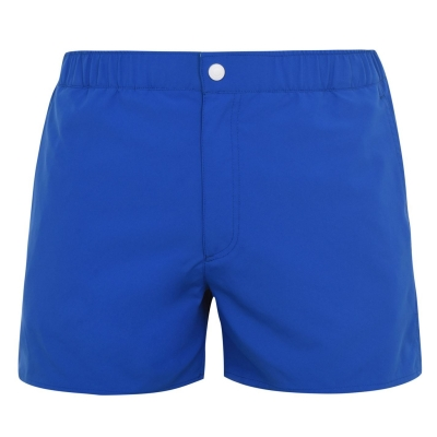 Pantaloni scurti Colmar 7206 pentru Barbati albastru