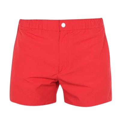 Pantaloni scurti Colmar 7206 pentru Barbati rosu