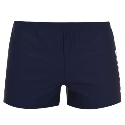 Pantaloni scurti Colmar 7206 pentru Barbati negru