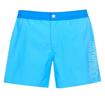 Pantaloni scurti Colmar 7207 albastru
