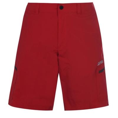 Pantaloni scurti Colmar Camp pentru Barbati rubin rosu