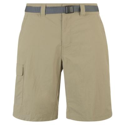 Pantaloni scurti Columbia Cascades Explorer pentru Barbati bej