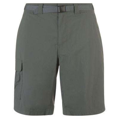 Pantaloni scurti Columbia Cascades Explorer pentru Barbati gri