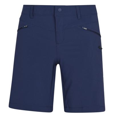Pantaloni scurti Columbia Peak pentru Femei bleumarin