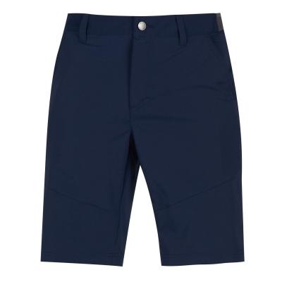 Pantaloni scurti Columbia Trail pentru Barbati bleumarin