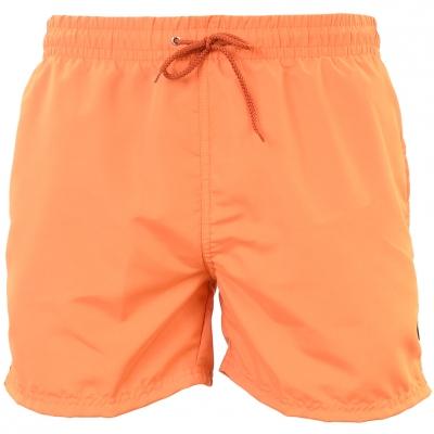 Pantaloni scurti inot CROWELL 300 portocaliu barbati