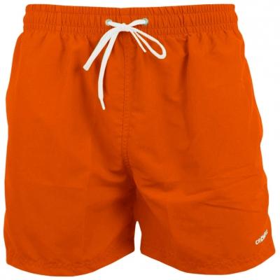 Pantaloni scurti de baie Crowell 300400 portocaliu