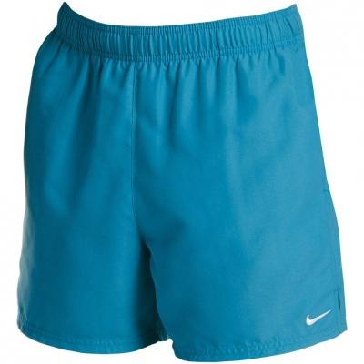 Pantaloni scurti de baie Nike Volley albastru NESSA560 406 pentru Barbati