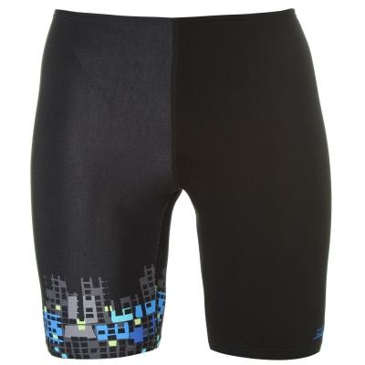 Pantaloni scurti de baie Zoggs Porter Racer pentru Barbati