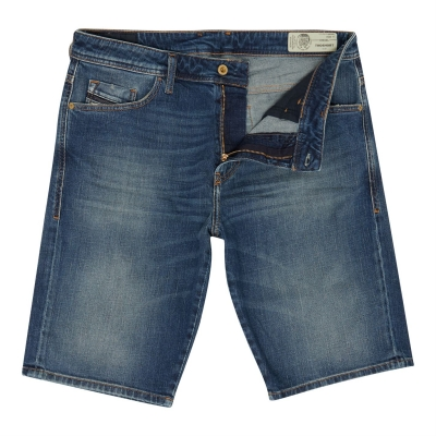 Pantaloni scurti Diesel Diesel Slim Fit