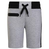 Pantaloni scurti DKNY Logo pentru baietei gri