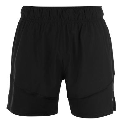 Pantaloni scurti Everlast Flex pentru Barbati negru